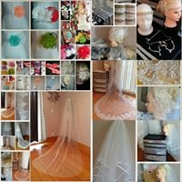 La Novia Bella Bridal Accessories