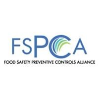 Food Safety Preventive Controls Alliance - FSPCA