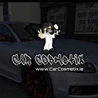 Car Cosmetix Ltd