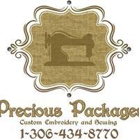Precious Packages
