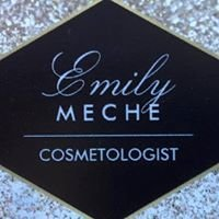 Emily Meche, Cosmetologist