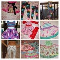 Kikilee creative and custom clothing
