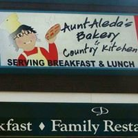 Aunt Aleda's Bakery and Country Kitchen