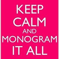 Just Monogram It