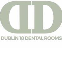 Dublin18 Dental Rooms