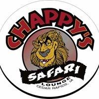 Chappy's Safari