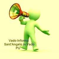"""Vado Informa """"Sant'Angelo in Vado PU"""""""