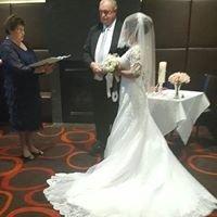 Marriage Celebrant Werribee -Trish Vejby OAM