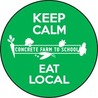 Concrete Farm to School Program