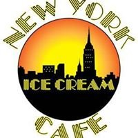 New York Ice Cream Cafe