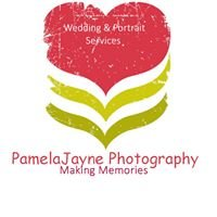 PamelaJayne Photography Portrait & Wedding Services