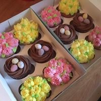 Cuppa Cakes by Aileen