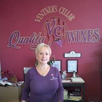 Vintner's Wine Cellar Windsor and Tecumseh