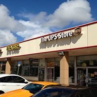 The UPS Store 4253
