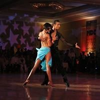Spencer Nyemchek DanceSport