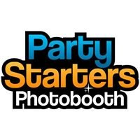 PartyStarters Photo Booth