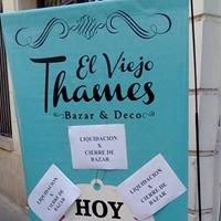 El Viejo Thames Bazar & Deco