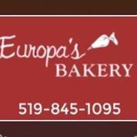 Europa's Bakery