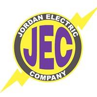 Jordan Electric Company Inc.