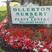 Ollerton Nursery and Plant Centre
