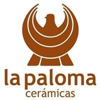 La Paloma Cerámicas