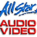 ALL STAR AUDIO VIDEO