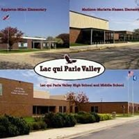 Lac Qui Parle Valley Secondary