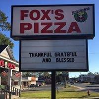 Fox's Pizza Den of DeRidder