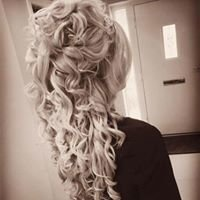 Gemma Brown's Hair Updo's