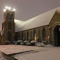 Calvary Episcopal Church, Bastrop, TX