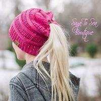 Sage to Sea Boutique