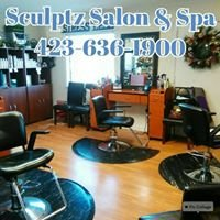 Sculptz Salon & Spa