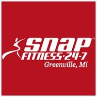 Snap Fitness Greenville,MI