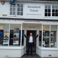 Alresford Travel