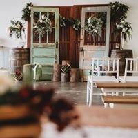 The Wedding Shop's Event Center