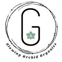 Glowing Orchid Organics