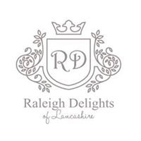 Raleigh Delights of Lancashire