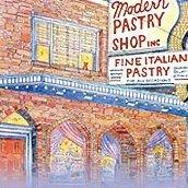 Modern Pastry Shop Inc.