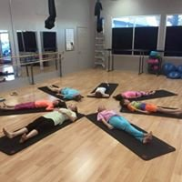 StretchCats Yoga