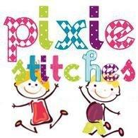 Pixie Stitches