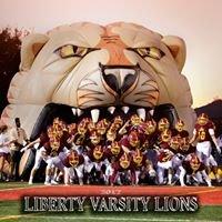 LHS Lions Varsity Football