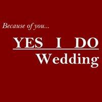 Yes I Do Wedding (002054696-D)