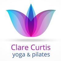 Clare Curtis Yoga and Pilates