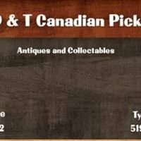 DnT Canadian Pickers