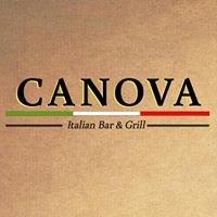 Canova Italian Bar & Grill