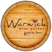 Warwick Wine Garden & Piano Bar