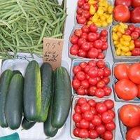 Greenville Farmer's Market