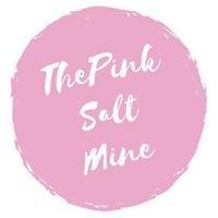 The Pink Salt Mine