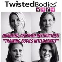 Twisted Bodies Pilates * Yoga