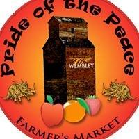 Wembley Farmers Market